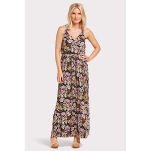NWT Evereve Sunday In Brooklyn Ella Floral Dress